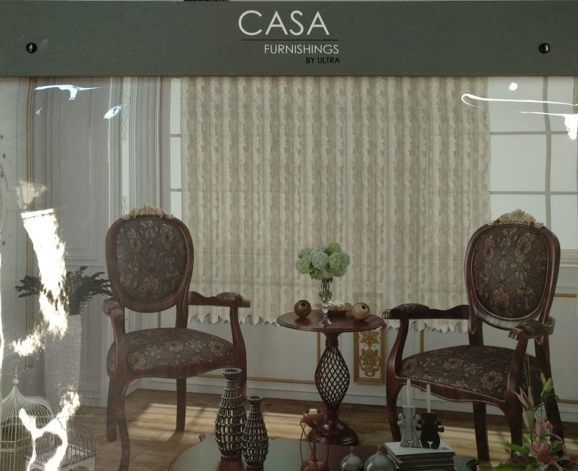 485 CASA Furnishings